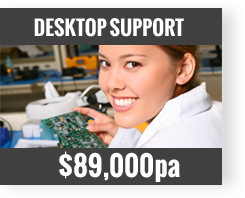 Desktop Support
