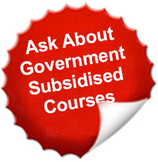 government subsidised